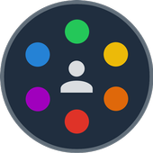 Contacts Widget icon
