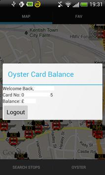 Simple London Bus Pro screenshot 2