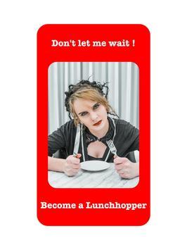 Lunchhopper screenshot 9