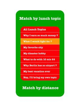Lunchhopper screenshot 12