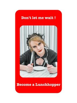 Lunchhopper screenshot 14