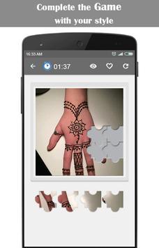 Best Kids Mehndi Designs 2018 screenshot 2