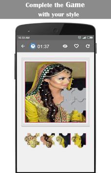 Best Makeup and Mehndi screenshot 4