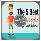 Best Self Defense icon