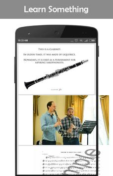 How To Play Clarinet screenshot 3