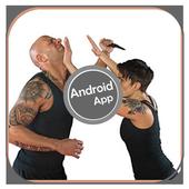 Self Defense Moves icon