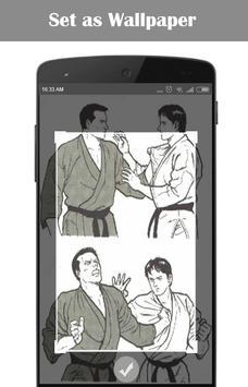 Self Defense Moves screenshot 2