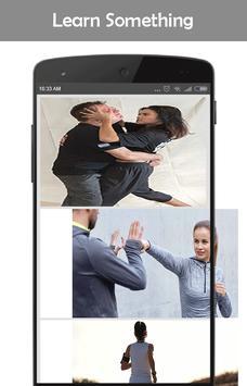 Self Defense Moves screenshot 3