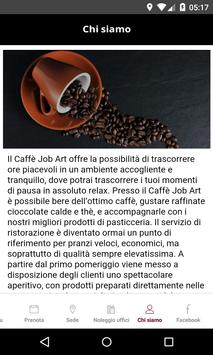 Caffè JobArt screenshot 3