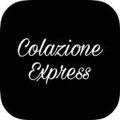 Colazione Express icon
