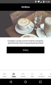 Colazione Express screenshot 2
