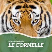 Le Cornelle wildlife park icon