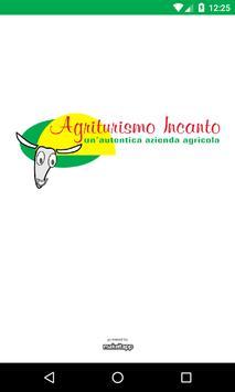 Agriturismo Incanto poster