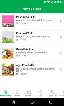 Agriturismo Incanto apk screenshot