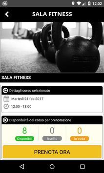 LUCE e OMBRA Tao Fitness apk screenshot