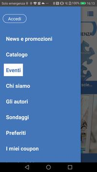 My C1V. Oltre i libri screenshot 1