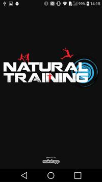 Natural Training poster