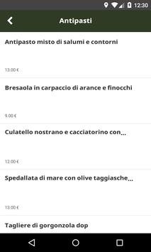 Antica Osteria Del Cerreto screenshot 3