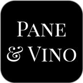 Pane & Vino En - Urban Restaurant icon