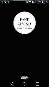 Pane & Vino En - Urban Restaurant poster