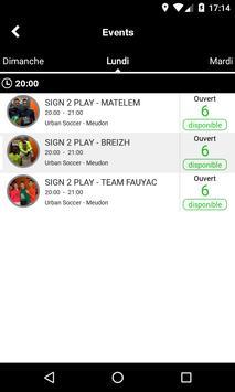 Sign 2 Play apk screenshot