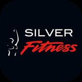 Silver Fitness Club icon