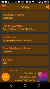 Make it Funky Radio apk screenshot