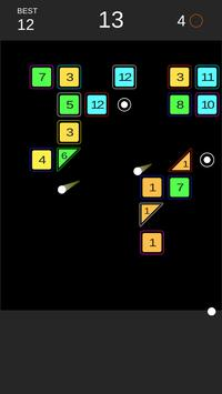 Ballz Vs Blockz apk screenshot