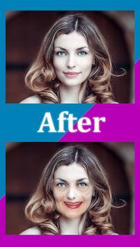 Make me Old Face Changer 2018 poster