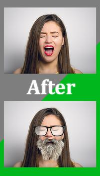 Make me Old Face Changer 2018 screenshot 11