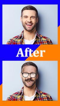 Make me Old Face Changer 2018 screenshot 7