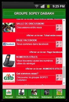 GS-DABAKH screenshot 5