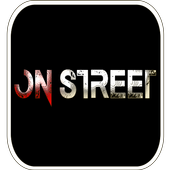 ON STREET RADIO icon