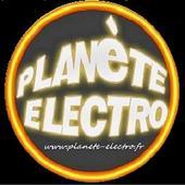 planete electro la radio icon