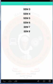 VTU EC SYLLABUS apk screenshot