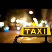 Poitiers Taxi icon