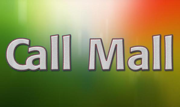Call Mall poster