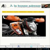 A La Bonne Adresse icon