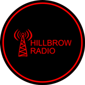 HillbrowRadio icon