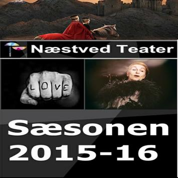 Næstved Teater apk screenshot