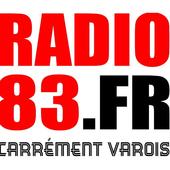RADIO 83 icon