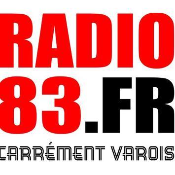 RADIO 83 apk screenshot
