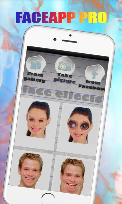 Faceapp pro free | Download FaceApp Pro APK For Android  2019-04-13