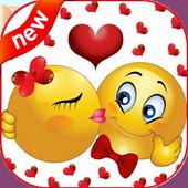Love Emoticons😍 Adult Emojis gif icon
