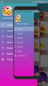 Love Emoticons😍 Adult Emojis gif poster