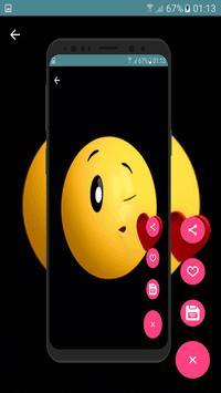Love Emoticons😍 Adult Emojis gif screenshot 4