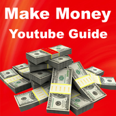 Make Money From Youtube Guide icon