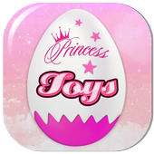 Surprise Eggs for Girls icon