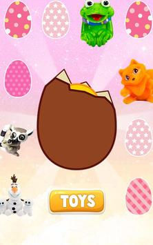 Surprise Eggs for Girls apk screenshot