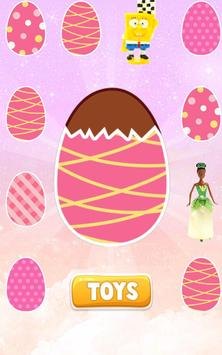 Surprise Eggs for Girls apk screenshot